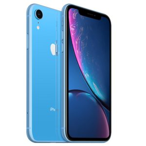 IPHONE XR 128 6,1 AZUL