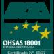 Certificacion Oshas 18001