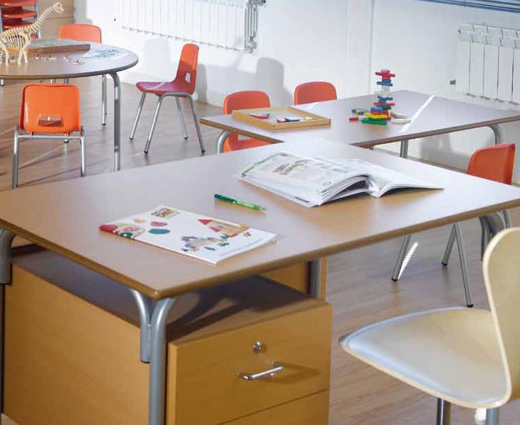 proveedores de mobiliario escolar