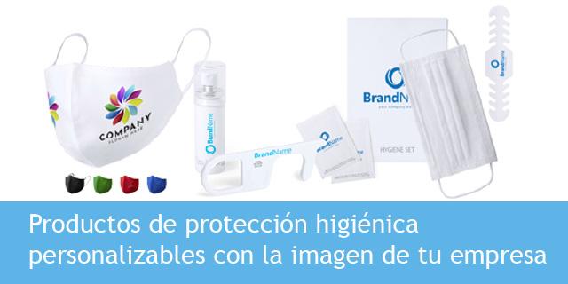productos personalizables coronavirus