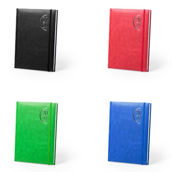 colores agenda personalizable madrid